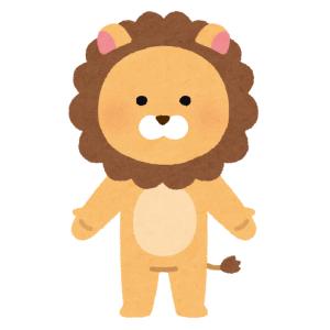 【衝撃】どうしてこうなった…ライオンの「ぬいぐるみリュック」を洗濯して乾燥機にかけた結果😱