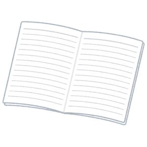 ある食堂にあった「コミュニケーションノート」をふと見たら…なんだこの壮大なストーリーはww
