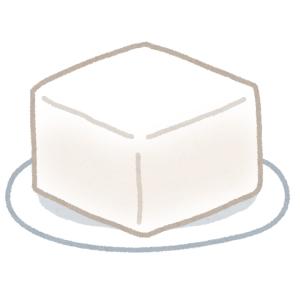 【動画】おでんに入れた「豆腐」に命が宿った…w