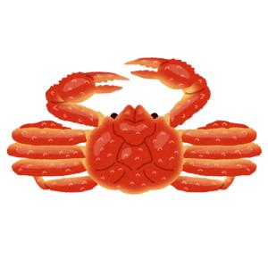 「まさかの丸ごとw」…ドムドムの新商品『カニバーガー』のインパクトにツイ民衝撃ww