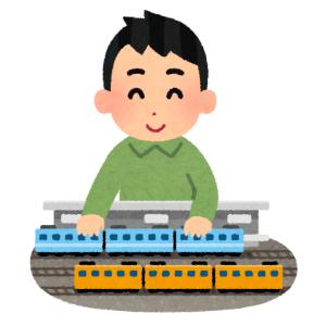 「セキュリティ万全だなw」梅田ヨドバシの鉄道模型コーナーが世紀末すぎるwww