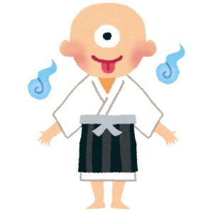 """京都で毎年行われるという""""妖怪パレード""""がガチすぎる…😨"""