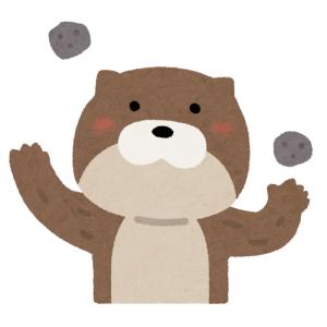 「さすが修羅の国…」福岡の動物園で異常に荒ぶるカワウソが目撃されるw