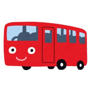 """路肩に停まっていた貸し切りバスの""""団体名""""を見たら…これ絶対ヤバい集まりでしょwww"""