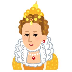 【ですよね】スマホのテキスト読み上げ機能で「エリザベス一世」を読ませた結果www