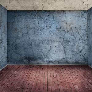 """「怖すぎる…」ある賃貸情報の間取りに描かれた""""赤い部屋""""が謎すぎると話題に😨"""