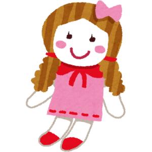 【事件】2歳児の誕生日に人形をプレゼントしたら…どこに保管しとんねん😂😂😂