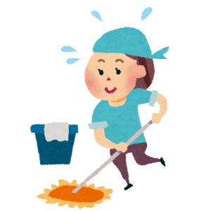 【漫画】大掃除のモチベーションを劇的に向上させる方法がこちらww