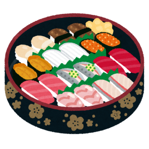 【悲報】ハーゲンダッツの新作、寿司だった🍣