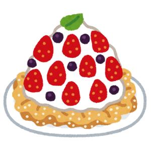 【悲報】ドイツのケーキ、デカいwww