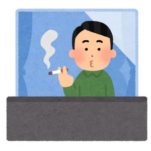 【悲報】小学生の「たばこ川柳」、愛煙家の胸に突き刺さる…🚬