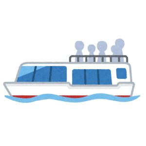 【悲報】神田川を巡る「水上バス」に乗ったら…ガイドが夢も希望もない表現をしていたwww