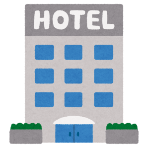 「脱出ゲームみたいだ…」あるビジネスホテルの客室内が説明過多だと話題にw