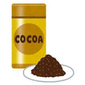 """【驚愕】ココアの粉を""""ダマ""""にせず一発で溶かすにはコレを使うといいらしいwww"""