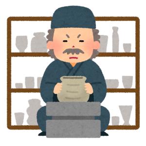 """「あれはセトモンだ…」ある陶芸家が仕上げた""""陶芸っぽいガンプラ""""が素敵"""