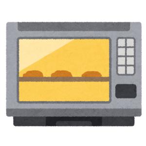 """「オーブンでリンゴを焼いていたら…違う""""生命体""""が生えてきた」→思考停止しそうな光景が話題に😨"""