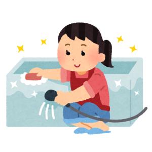 「お風呂掃除しよう!」と思って浴室暖房を入れた結果…掃除にならん😹
