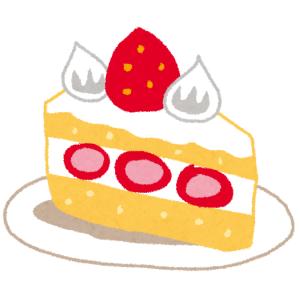 親に「玄関にショートケーキあるから」って言われてルンルンで取りに行ったら…とんだ空耳だった😂