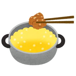 """「いったいどんな味が…」岐阜県のとあるお店が""""とんでもないモノ""""を揚げてしまうwww"""