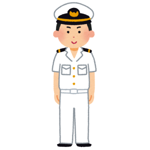 「自衛官はモテるって本当?」→海上保安庁の回答が身も蓋もないと話題にwww
