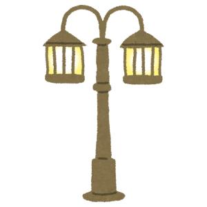 """【衝撃】現場猫もビックリ…道路沿いに設置された街灯の修理風景が""""ツッコミ所満載""""だと話題に😓"""