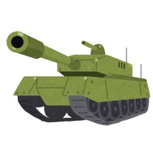 【驚愕】ある模型イベントで目撃された「フラッシュ撮影するとCGアニメっぽくなる戦車の模型」が話題に