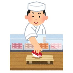 この寿司屋の「勢いだけで乗り切る」感のあるレシートが好きw