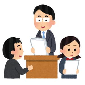 """埼玉のある高校で出た国語の""""自習課題""""がぶっ飛んでいるとTwitterで話題にw"""