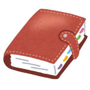 【驚愕】「嫁が手帳に描いてたラクガキの密度が高い…」→ラクガキのレベルを超越していると話題に😳