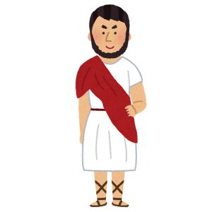 【恐怖】古代ローマ時代に使われた動詞「decimate」…意味を知ってゾッとした😱
