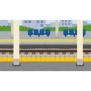 【衝撃】「こいつ、まさか…」広島駅に信じられないモノが落ちているんだが😱