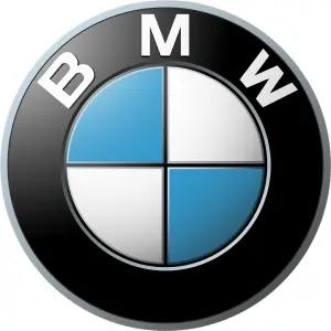 """【悲報】「ダサすぎ…」BMWのエンブレムがフラットデザインに""""改悪""""されファン激怒"""