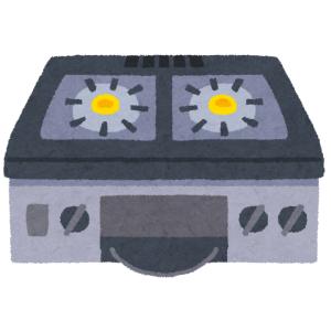 【デザインの敗北】このガスコンロ、チャイルドロックがまったく意味をなしていない…