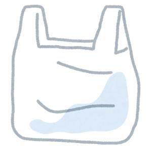 【水不要】カサカサ指だと開けづらい「スーパーのレジ袋」を超カンタンに開ける方法があった!