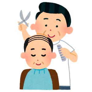 【角刈】新型コロナで散髪を自粛しているミルクボーイ内海さんの近影をご覧ください😂