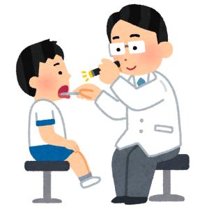 ある小児科による「診察時に子供の顔を前に向かせる方法」が微笑ましいwww