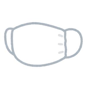 【悲報】「一回でコレ!?」…厚労省が介護保険利用者に配布したマスクを洗ってみた結果😨