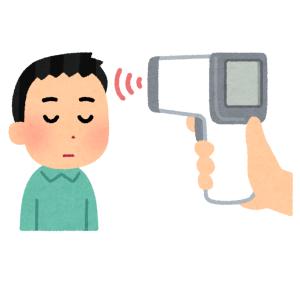 【カオス】Amazonで売っている中国製体温計の商品説明が怖すぎるw
