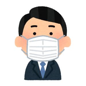 """【驚愕】韓国の公営放送、日本の「マスク2枚配布」報道で""""あのコラ画像""""を使ってしまう🤔"""