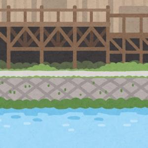 【自粛警察】京都の河原で豚まんを食べていたら…無言の圧が凄かった😓