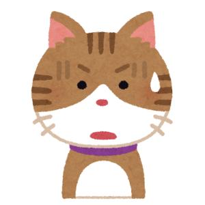 「おま・・・正気か!?」お風呂に入る飼い主を心配する健気な猫さんトリオ🙀