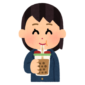 """【衝撃】「原価幾らだったんだよ…」ついにタピオカミルクティを""""ペットボトル価格""""で売るお店が新宿に登場"""