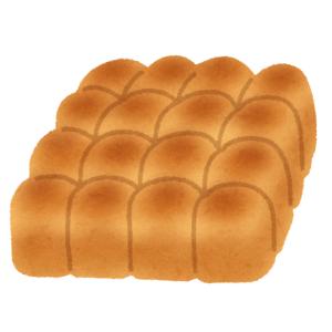 """「可愛い顔して…w」フードアート系ツイ民さん、あまりにキレッキレな""""ちぎりパン""""を作ってしまうww"""