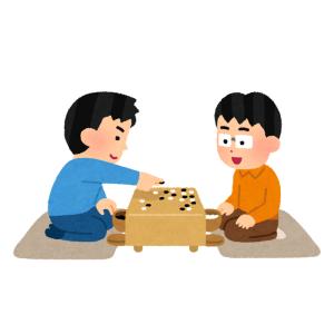 【イラスト】囲碁の局面を『ぷよぷよ』ライクに描いてみたら…なんて直感的!