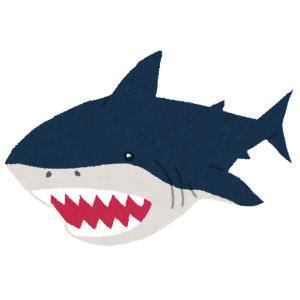 """【400歳】江戸時代初期に生まれ現在も生きているサメの""""長老感""""がスゴイ😳"""