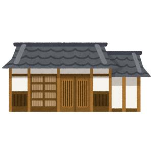 """【衝撃】「どうしてこうなった…」名古屋でとんでもない形状の""""平屋住宅""""が発見されるw"""