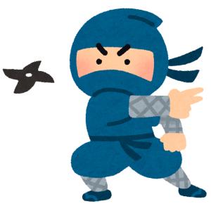 【動画】折り紙の手裏剣を回転噴出!工作勢ツイ民が製作した「ダンボール銃」の威力がものすごい😨