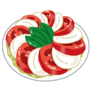 「これは伝説だわ…」歌舞伎町の居酒屋で『トマトの盛り合わせ(600円)』を頼んだ結果www