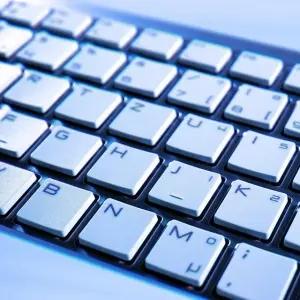 【動画】通販で買ったキーボードが…荒ぶりすぎなんだがww