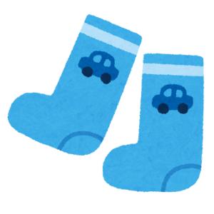 【動画】「この靴下…反対側には何がプリントされてると思う?」→予想外の答えにツイ民大爆笑ww